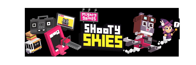 shooty skies download